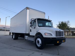 2015 Freightliner M2 Box Truck for Sale in Los Angeles, CA