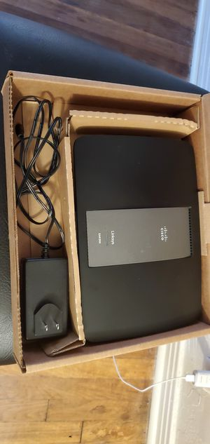 Wifi Router for Sale in Fort Worth, TX