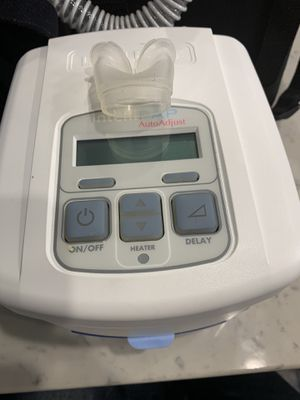 DeVilbiss IntelliPAP Auto CPAP Machine With SmartFlex for Sale in Lakewood, CA