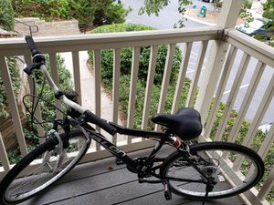 "Kent 26"" Avalon Comfort Men's Bike with Full Suspension, Black for Sale in Marietta, GA"