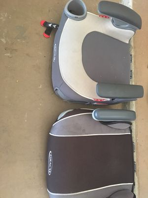 Booster seats for Sale in Fort Worth, TX