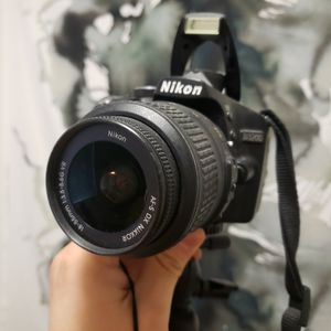 NIKON D3200 for Sale in Tempe, AZ