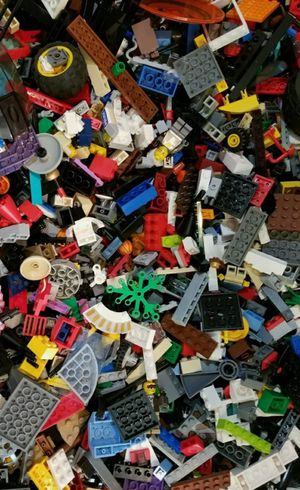 Legos by the pound for Sale in Ocala, FL