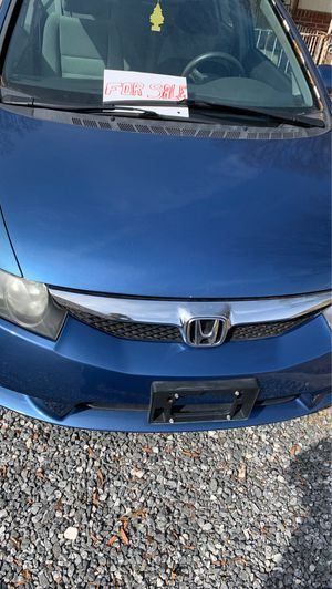 Honda Civic 2010 for Sale in Hickory, NC
