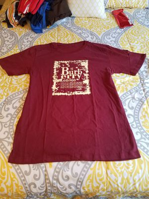 Burberry Shirt for Sale in Dallas, TX