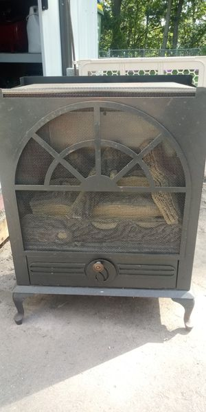 Gas Heater for the house for Sale in Waterbury, CT