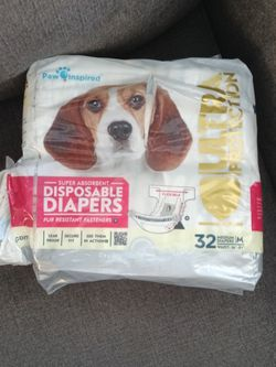 Dog Diapers for Sale in Henderson,  NV