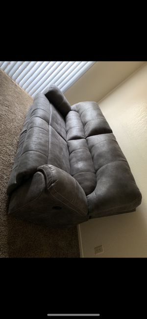 Sofa recliner for Sale in Fresno, CA