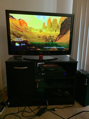 TV & Stand for Sale in Stafford, VA