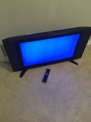 """Flat Screen LCD TV - 32"""" for Sale in Houston, TX"""