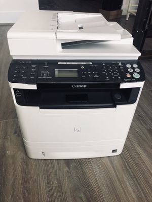 🤩Wireless All-in-One Laser AirPrint Printer - Copy, Scan, Fax for Sale in Washington, DC