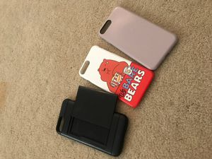 iPhone 7 phone cases (3) for Sale in Torrance, CA