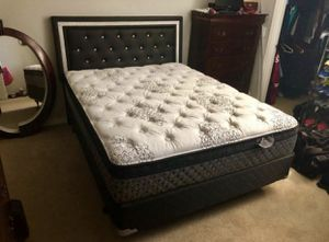 Mattress Sets & Box Spring - New - Factory Direct - 18 Choices on Display for Sale in Manassas, VA