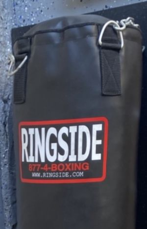 Ringside 100-pound Punching Heavy Bag for Sale in Santa Ana, CA