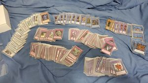 Yugioh and pokemon buy me out for Sale in Huntington Beach, CA