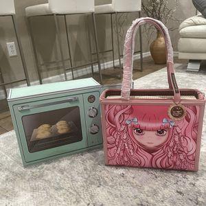 Chocolatinas Tote Bag for Sale in Fort Lauderdale, FL