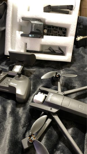 4K PARROT ANAFI DRONE for Sale in Springfield, MA