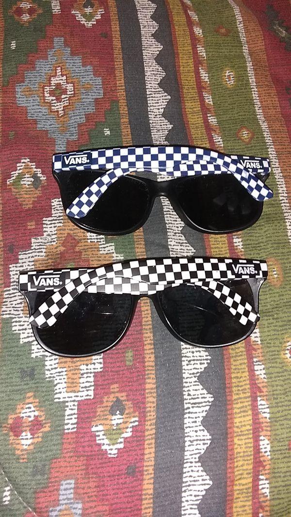 Vans men's 🌞 glasses