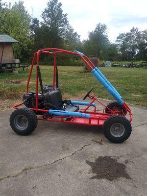 2 seater Go kart 212 predator engine 700$ for Sale in Pleasureville, KY