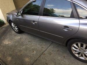 Hyundai Azera Limited 07 V6 for Sale in Ocala, FL
