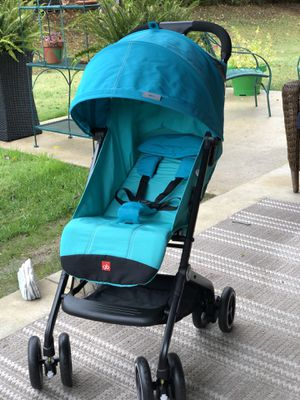 GB Qbit+ Stroller (Tri-fold/compact) for Sale in Brentwood, TN