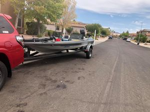 Ranger Bass Boat for Sale in Henderson, NV