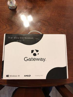 Gateway laptop for Sale in Houston, TX