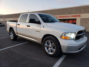 2010 DODGE RAM CREW CAB 160k for Sale in Grand Prairie, TX