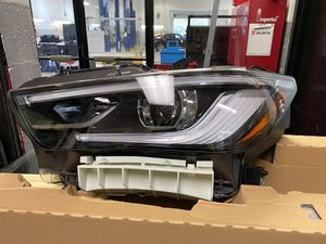 2018-2020 QX80 driver side headlight assembly for Sale in Charlotte, NC