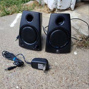 Computer speakers. for Sale in Whitney, TX