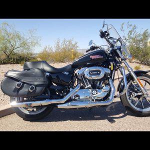 Harley-Davidson Sportster 1200 Custom for Sale in Scottsdale, AZ