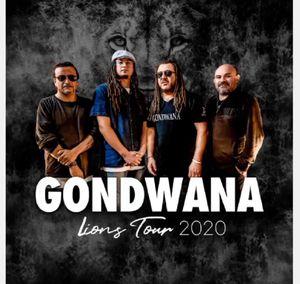 Gondwana June 10th @ Club Stratus for Sale in Phoenix, AZ