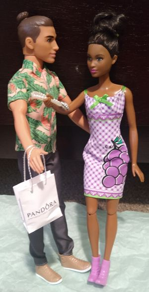 Barbie/Ken clothes for Sale in Westgate, NY