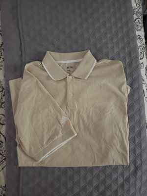 Men's Adidas polo shirt. Size L for Sale in San Diego, CA