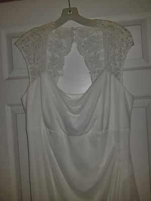 Wedding dress for Sale in Knoxville, TN