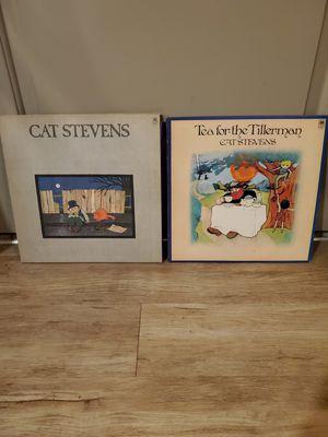 Cat Steven's Vinyl for Sale in Kernersville, NC