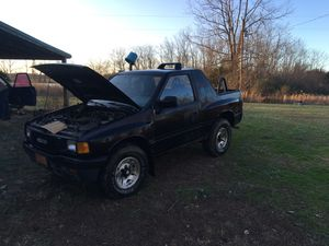 1994 Isuzu amigo for Sale in Castalian Springs, TN