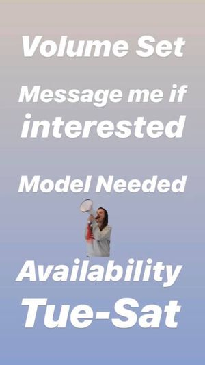Model Needed! Eyelash Extensions! for Sale in Fort Worth, TX