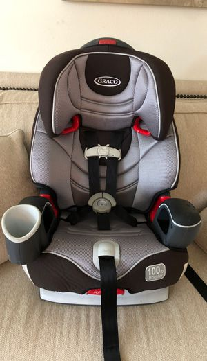 Excellent car seat/ booster chair for Sale in Pasadena, TX