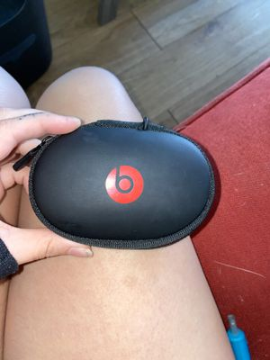 Beats Wireless Bluetooth Headphones for Sale in Austin, TX
