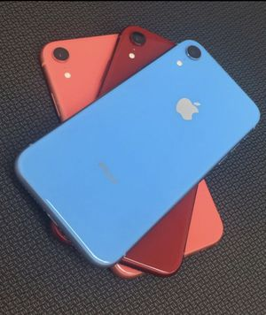 iPhone XR Unlocked with a 30 Day Warranty! Check-out profile for prices of other phones like iPhone 6 6S Plus 7 7 Plus 8 Plus X XR Thank you for Sale in Beverly Hills, CA