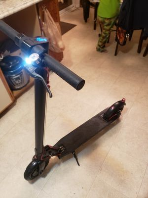 Gotrax Electric scooter for Sale in Bonney Lake, WA