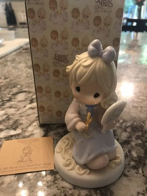 Precious Moments Figurine for Sale in Bothell, WA