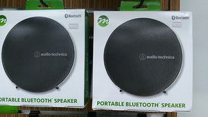Audio Technica Bluetooth Speakers for Sale in Knoxville, TN