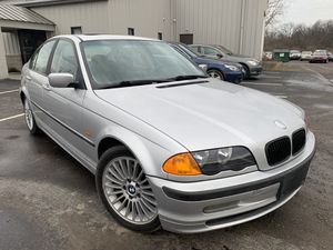 2001 bmw 3 series for Sale in Wampum, PA