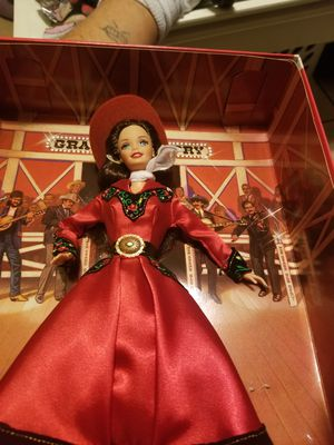 Grand ole opry Country rose Barbie for Sale in Mesa, AZ