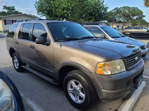 2005 Ford explorer. for Sale in Oakland Park, FL