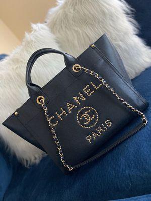 Chanel Big Tote Bag for Sale in Union City, NJ