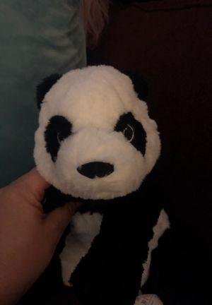 Panda Bear Stuffed animal like new for Sale in San Diego, CA
