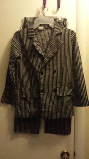Kids gangster costume for Sale in Nashville, TN